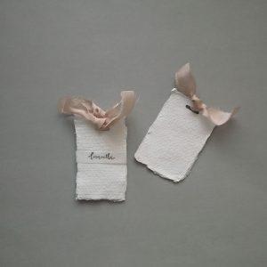 mini message cards blush-1