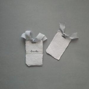 mini message cards cloud