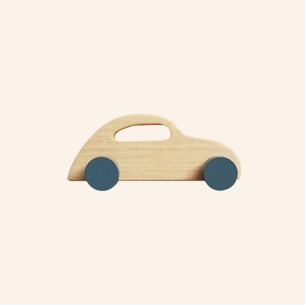 wooden-retro-sports-car
