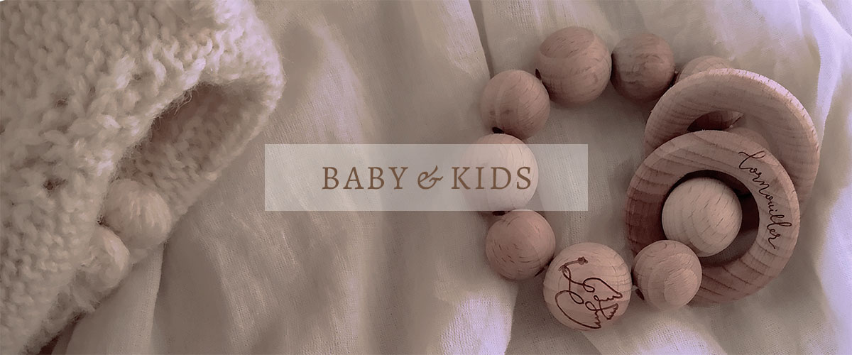 BABY & KIDS GOODS