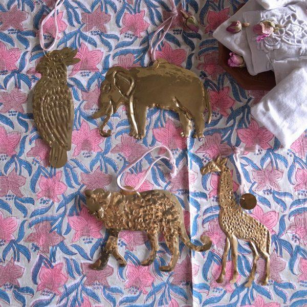 brass-decor-ornament-animals