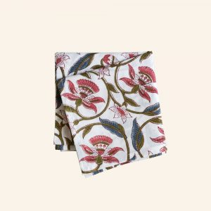 BLOCK PRINTED HANDKERCHIEF-01