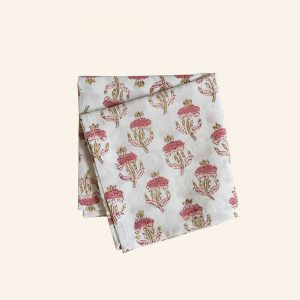 BLOCK PRINTED HANDKERCHIEF-03